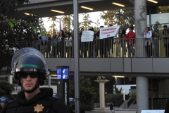 ben-shapiro-berkeley-protest-walkway-protest-2