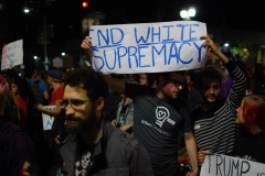 161109-Trump-protest-end-white-supremacy-Large