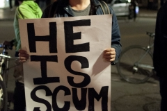 161109-Trump-protest-he-is-scum-Large